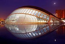 Destinos Confortel: Valencia / por Confortel Hoteles