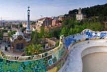 Destinos Confortel: Barcelona / por Confortel Hoteles