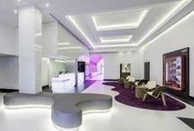 Confortel Suites Madrid / Confortel Suites Madrid, situado cerca del Barrio de Salamanca, cuenta con todo tipo de #comodidades para hacer de tu #estancia toda una #experiencia.  / por Confortel Hoteles