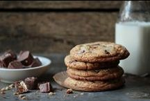 For my cookie monsters / by The Surly Housewife
