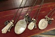Vintage Karma / Only at Vintage Karma in Tuscloa, IL / by Susan Harbourt