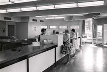 TD Throwback Thursdays / by TD Bank - America's Most Convenient Bank®