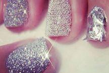Nails / by Destiny Cano