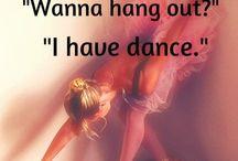 Dancer Problems  / by Destiny Cano