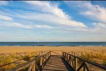Destinos Confortel: Huelva / por Confortel Hoteles