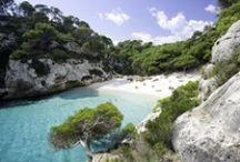 Destinos Confortel: Menorca / por Confortel Hoteles