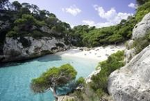 Destinos ILUNION: Menorca por ILUNION Hotels