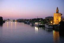 Destinos Confortel: Sevilla / por Confortel Hoteles