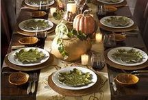 For the Home: Tablescapes / by La Von Stephens