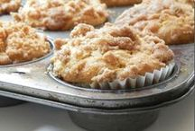 Muffins / by Krista {Budget Gourmet Mom}