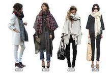 scarves / Our fair trade wishlist for lush textiles from around the world. Dress up your neck with ethically made wraps!