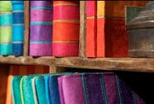 paperstuffs / Stationery, journals, postcards, and other beautifully fair trade paper goods from around the world