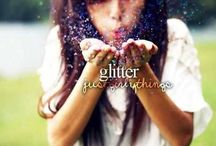 Just Girly Things / by Destiny Cano