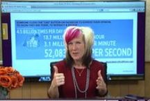 NEW- Business Training For 2014 / New offerings from Sandi Krakowski and A Real Change for the new year!