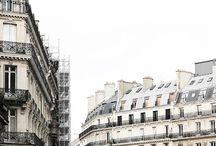 city of light. / Paris + France ⚜