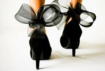 Shoes, Shoes and More Shoes / by Racheal Perdue