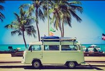 Vacation, travel, and destinations. / Vacation ideas and destinations, travel tips and outfits, road trip spots, and vacation tips and hacks for vacation planning success.