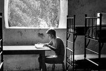 Fotografos - Andre Kertesz / by Rafaela Zakarewicz
