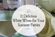 Drink, darling? / wine choices, cocktails and pretty ways to embibe