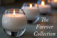 forever candle / what if your candle could burn forever? http://prosperitycandle.com/forever