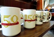 Cornell150: Sesquicentennial Style / Celebrate Cornell University's 150th anniversary, and Charter Day Weekend (April 2015)