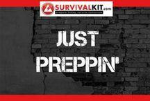 Just Prep