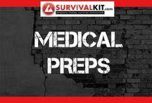Medical Preps