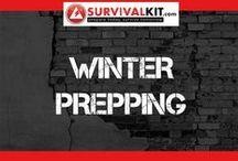 Winter Prepping