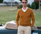 Uncle Charlie (Stoker) / Matthew Goode
