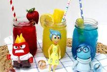 Disney theme parties