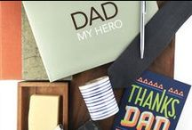 "Father's Day / ""Any man can be a father, it takes someone special to be a dad."""