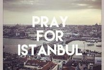 Pray for the World / More love, less hate. Let's pray for a safe world together!