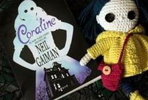 Coraline Jones / by Neil Gaiman