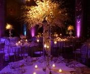 Wedding Lighting / Lanterns, Uplighting, Pin Spots, Cafe Lights, Edison, Dance floor, gobos, monograms, lighting, wedding