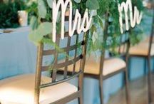 Sweetheart Tables / Sweetheart, Bride and Groom, Linen, Sign, Loveseat, Romantic, Floral, Garland, Greenery, Bouquet