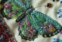 Smocking - Embroidery & More! / by Reba Sherwood