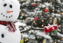 Christmas / by Melanie Vallely