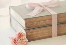 Books,Books, Oh Marvelous Books! / by Reba Sherwood