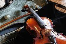 Musically Inclined! / by Reba Sherwood