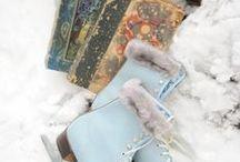 Wonderful Wonders of Winter! / by Reba Sherwood