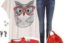 My Style / by Angela Byrd