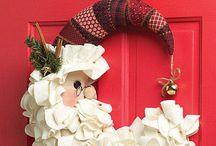 Christmas / by Angela Byrd