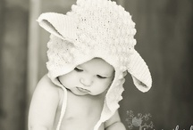 Wynter Scarlett / Our baby girl born on July 28, 2014 / by Sarah Powell