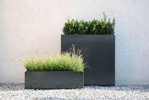 Outdoor & green