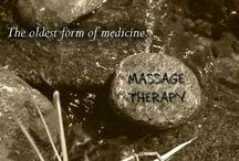 Massage Therapy & Wellness / by Christine Luongo