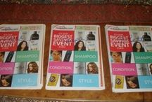 Extreme Couponing: How to Organize coupons / Did you know there are many different ways to Organize your coupons?  Get coupon organization tips and tools to help you save more and keep your coupons updated and ready to save you money.