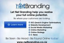 """Net Branding Limited / Affordable Social Media Solutions for Small to Medium Sized Businesses.  """"Taking the fear out of Social Media."""""""