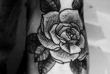 Tattoos / by Maria Fernanda Vieira