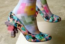 Happy Feet / by Alvita Lozano - FreeStyle In Detroit