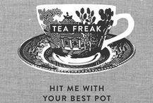{ Tea-Riffic }
